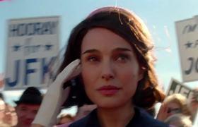 Jackie - Movie Featurette; White House Tour (2016) HD - Natalie Portman Movie