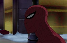 Jingle Bell Rock - Marvel's Guardians of the Galaxy Season 1, Ep. 13