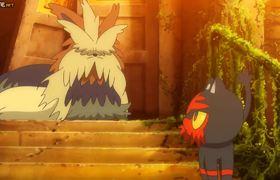 Pokemon Sol y Luna -- Capitulo 7 Sub Español