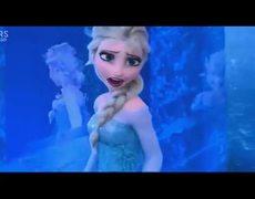 Frozen Una Aventura Congelada Finalmente y como nunca VideoClip Musical HD