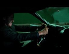 John Wick: Chapter 2 Official Trailer 1 (2017)