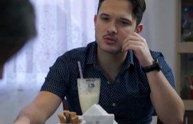 Thiago Matheus ft Daniel Alves - Eu Nao Quero Casar - Video