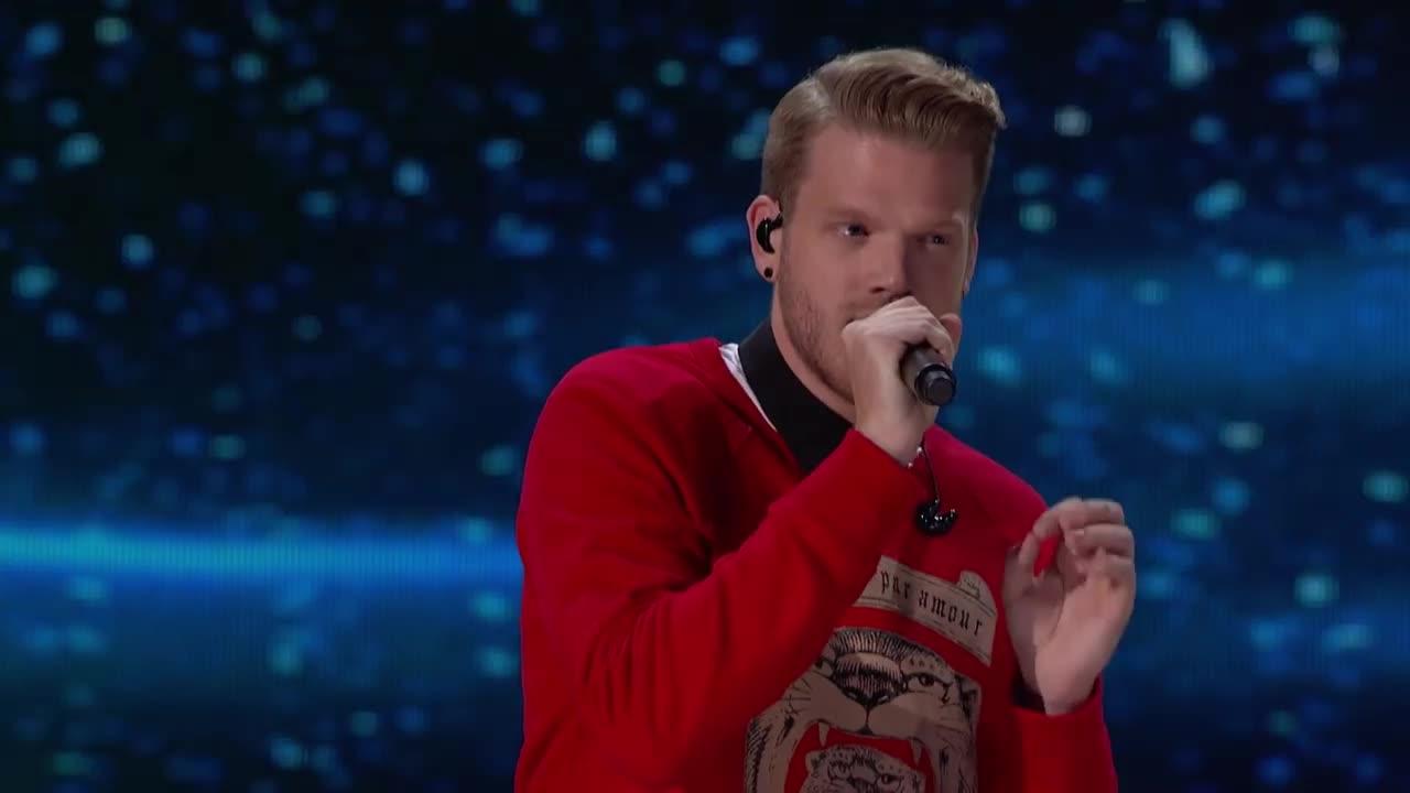 americas got talent 2016 pentatonix vocal stars cover nsyncs merry christmas happy holidays videos metatube