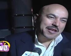 Lupillo Rivera no quiere hablar de Chiquis