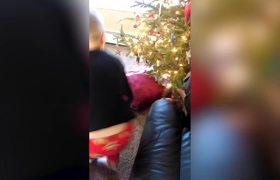 Best CHRISTMAS FAILs 2016
