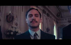 NERUDA - Movie CLIP - Peluchonneau Receives His Orders (2016)