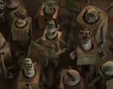 Los Boxtrolls Trailer 2 Oficial Subtitulado Español 2014 HD