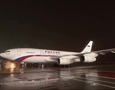 Russian Diplomats Return to Moscow
