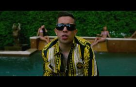 De La Ghetto - Cali Kush (Video Musical Oficial)