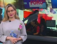 Bloqueo en la México-Toluca por Aumento a la Gasolina