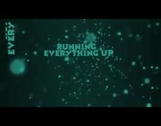 Mann J - Running Everything Up (Official Lyric Video)