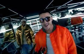 DJ Snake - The Half ft. Jeremih, Young Thug, Swizz Beatz