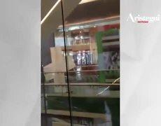 #VIDEO - Saqueo almacén en la GAM y tienda Soriana en Azcapotzalco