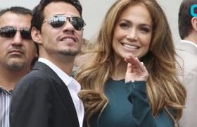 Is Marc Anthony Getting Between J Lo & Drake?