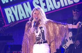 Fergie - Life Goes On | Dick Clark's New Year's Rockin' Eve/2017