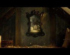 Oculus Teaser Trailer 1 2014 Horror Movie