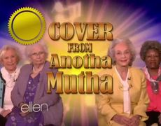 3rd Annual Cover from Another Mother Ellen Show