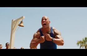 BAYWATCH Official Trailer #2 - Ready (2017) Dwayne Johnson