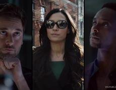 The Blacklist - Redemption - Promo HD