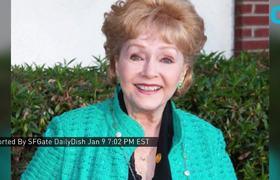 Cause Of Debbie Reynolds' Death Confirmed