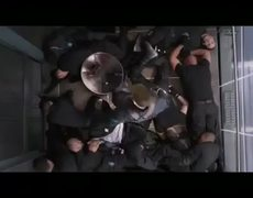 Captain America The Winter Soldier Japanese TRAILER 1 2014
