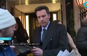 Ben Affleck Shares What It's Like To Raise A Tween