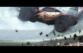CARS 3 - Trailer Official #2 (2017)