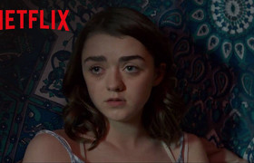 iBOY - Official Movie Trailer (2017) Maisie Williams Sci-Fi Netflix Movie