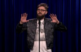 Jimmy Fallon - Nick Thune Stand-Up