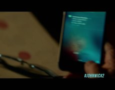 John Wick: Chapter 2 TV SPOT - Relit (2017)