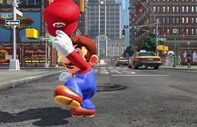 Super Mario Odyssey - Nintendo Switch Official Trailer