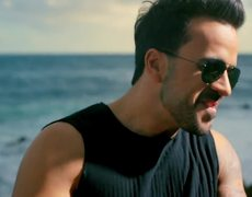 Luis Fonsi ft. Daddy Yankee - Despacito (Video Oficial)