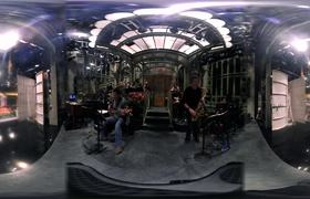 SNL Band Rehearsal in 360