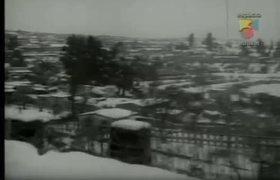 La vez que nevó en la CDMX (11 enero 1967)