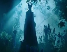Maleficent Official Movie Clip Dream 2014 HD