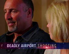 News - Minnesota Man Who Witnessed Florida Airport Shooting Returns Home, Reflects