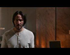 JOHN WICK 2 Movie Clip - Back Again So Soon (2017)