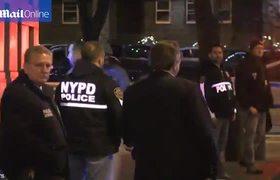 El Chapo transferred to the Manhattan Correctional Center