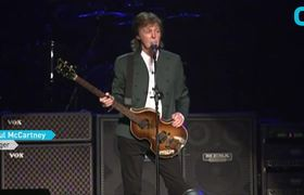 Paul McCartney Sues Sony Over Copyright Issues