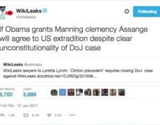 Assange Says He Will Return To U.S.
