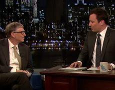 Bill Gates Viral Video Interview