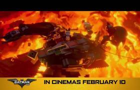 The Lego Batman Movie TV SPOT - Assemble (2017)