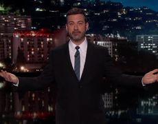 Jimmy Kimmel's Alternative Facts