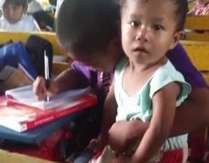 #VIRAL - The photo of the day that will break your heart