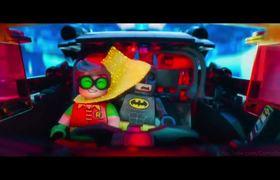 THE LEGO BATMAN MOVIE TV Spot #13