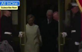 Hillary Clinton says she wants run to White House AGAIN