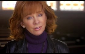Reba McEntire - Back To God (Official Music Video)