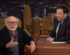 Danny DeVito Witnessed Jimmy's Mom Interrupt Robert De Niro's Play