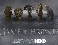 Announces Game of Thrones Season 7
