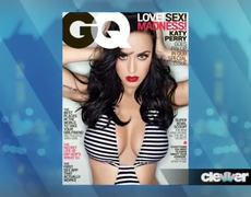 GQ Magazine Cover Katy Perry Sexy